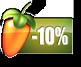 Bénéficiez de 10% sur toute la gamme ImageLine